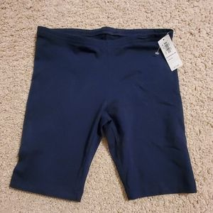 Girls Bike shorts NWT